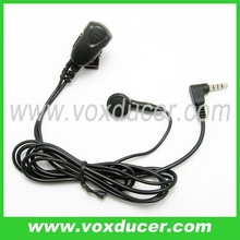 Well communication two way radio earphone for Yaesu Vertex radioVX-5R FT-10R FT-40R FT-50
