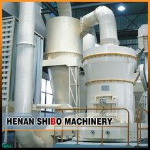New-style SHIBO Grinder Machine
