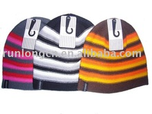 new design 100 acrylic beanie wholesale