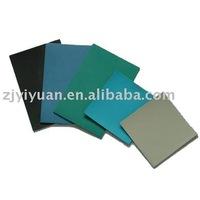 [factory]esd table mat rubber mat
