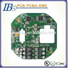 medical electronic pcb pcba assembly ISO13485