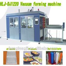 automatic plastic thermoforming machine