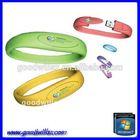 bracelet silicone 1gb,2gb,4gb,8gb,16gb,32gb usb stick,wholesale usb flash drives,bulk buy from china
