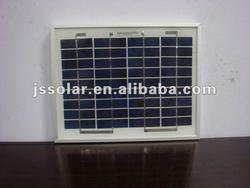 JS 10W solar panel
