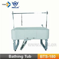 Dog Product Fiberglass Bathing Tub BTF-180