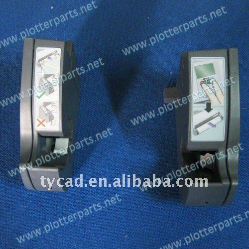 Q1292-60238 DesignJet 110 130 q6651-60311 soporte de apoyo piezas del trazador