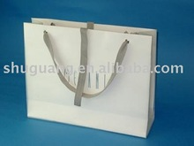 2012# Garment Used Recycled Paper Shopping Bag