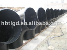 API 5L SEAMLESS STEEL ELBOW/CARBON STEEL TYPE API 5L PIPE FITTINGS