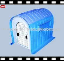 plastic dog house mould