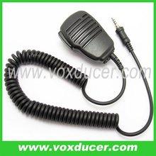 PTT Speaker mic for Yaesu/Vertex two way radio VX-300 VX-400 VX-410 VX-420 VX-1R VX-2R VX-3R