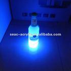 LED bottle sticker