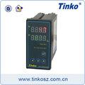 Doble circuitos, de doble bucle digital controlador de temperatura pid, rs485