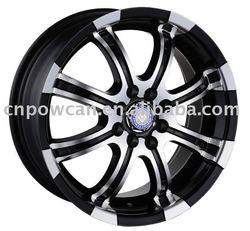 BK188 car alloy wheel rim for a car