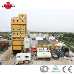 GUSS Asphalt Mixing Plant