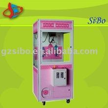GM4142 gift game machine