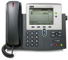 Genuine and Used Cisco IP phone CP-7940G