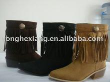 Lady single boots/fashion boots