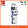 Payment kiosk for mobile phone , Telecom