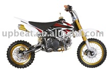 the popular sport motorbike dirt bike 140cc