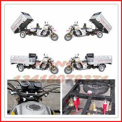 Canton KAVAKI 150cc/200cc/250cc China Three Wheel Motor tricycle