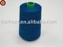 Flame resistant meta aramid nomex sewing thread
