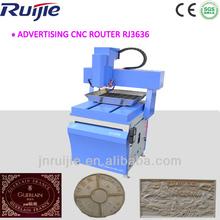 Cnc Engraving Machine (RJ3636P)