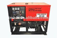 diesel generator 8.0kVA-10.0kVA with KUBOTA engine