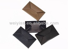 practical name card case mini business card holder in colorful