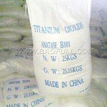 Titanium Dioxide Anatase B101