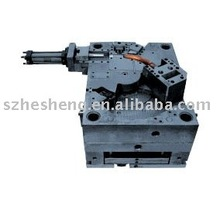 high quality Injection Mould cold runner mould