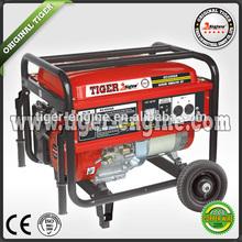 EC4500A gasoline generator astra korea