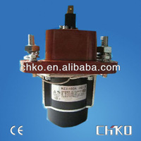 BZJ-400A.S DC Contactor Relay with magnetic type