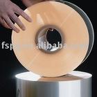 Super clear shrinkable BOPP Film for cigarette packaging
