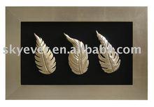 Perfect wood carving shadow box wall art decor