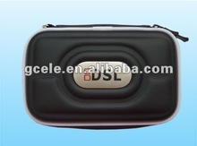 EVA hard case bag for nintendo dsi video game accessories