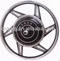 48v-350w e-hub motor