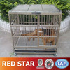 galvanized steel dog kennel