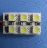 12V LED Dome Lights