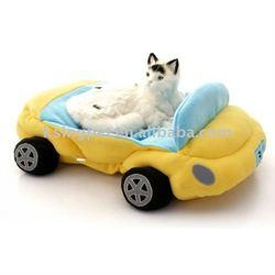 car pet bed