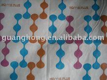 Stitch bonded nonwoven fabric 100% polyester non-woven fabric