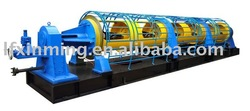 Cable Making Equipment For THW Building Wire tubular stranding machine