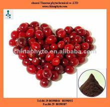 25% Cranberry Extract