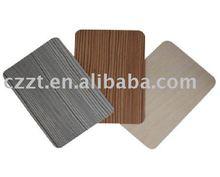 Hpl plywood (woodgrain series)