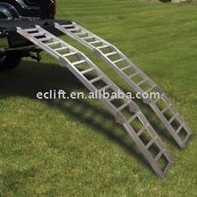 Aluminium Tri-Fold Ramp(ZAP0927)/Trifold Ramp/Folded Ramp/Cargo carrier ramp/Suitcase ramp