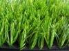 soccer ball artificial grass