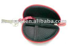 2013 leather car key case