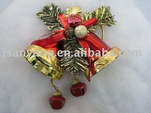 christmas decorations Christmas bell decorations bell hanging decoration