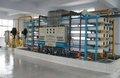 Industrial planta de osmosis inversa( ro)/agua pura/ultra puro de tratamiento de agua de la máquina