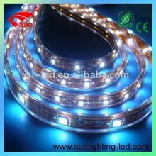 CE and RoHS approve led strip light plastic channel wholesales