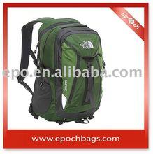 2014 popular fashion Custom fancy for hiking & sport & school simple backpack